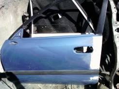 Дверь боковая. Mitsubishi Carisma, DA1A Двигатель 4G92