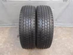 Bridgestone Blizzak W800. Зимние, 2013 год, износ: 20%, 2 шт