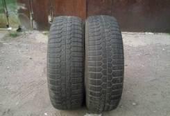 Bridgestone WT11. Зимние, 2013 год, износ: 20%, 2 шт