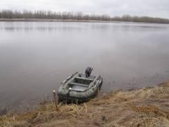 Golfstream. Год: 2011 год, длина 3,30м., двигатель подвесной, 15,00л.с., бензин