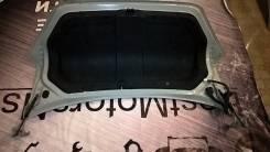 Крепление крышки багажника. Nissan Teana, J31