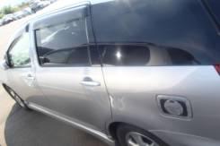 Крышка топливного бака. Toyota Wish, ANE10, ZNE10G, ANE10G, ZNE14G, ANE11W