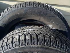 Bridgestone Ice Cruiser 7000. Зимние, шипованные, 2014 год, износ: 5%, 1 шт