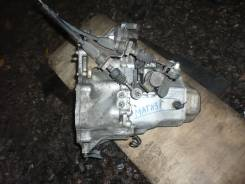 МКПП Daewoo Matiz 0,8