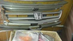 Решетка радиатора. Honda Accord, CF5, CF4, CF7, CF6, CF3, CL1