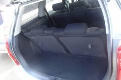 Панель пола багажника. Toyota Wish, ANE10, ANE10G, ZNE10G