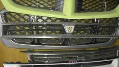 Решетка радиатора. Toyota Sprinter, CE100, AE104, AE109, AE101, AE100