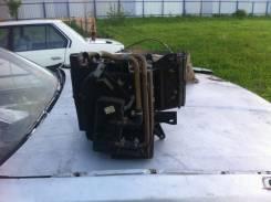 Радиатор отопителя. Nissan Skyline, FJR30 Nissan Laurel, PJC31 Двигатель Z18P