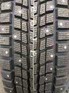 Dunlop Dectes SP001. Зимние, шипованные, 2015 год, без износа, 4 шт