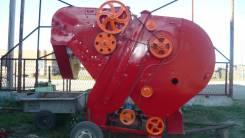 Зерноочистительная машина мпо 50.
