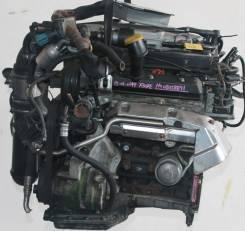 Двигатель. Opel Omega Двигатель X30XE