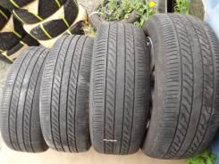 Michelin Primacy LC. Летние, 2011 год, износ: 40%, 4 шт