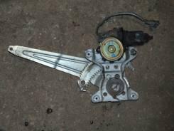 Стеклоподъемный механизм. Toyota Camry, SV30 Двигатель 4SFE