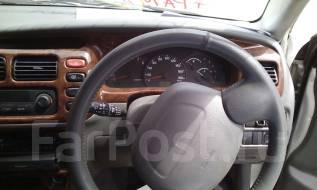 Руль. Suzuki Escudo, TL52W, TD02W, TD62W, TD52W Двигатель H25A