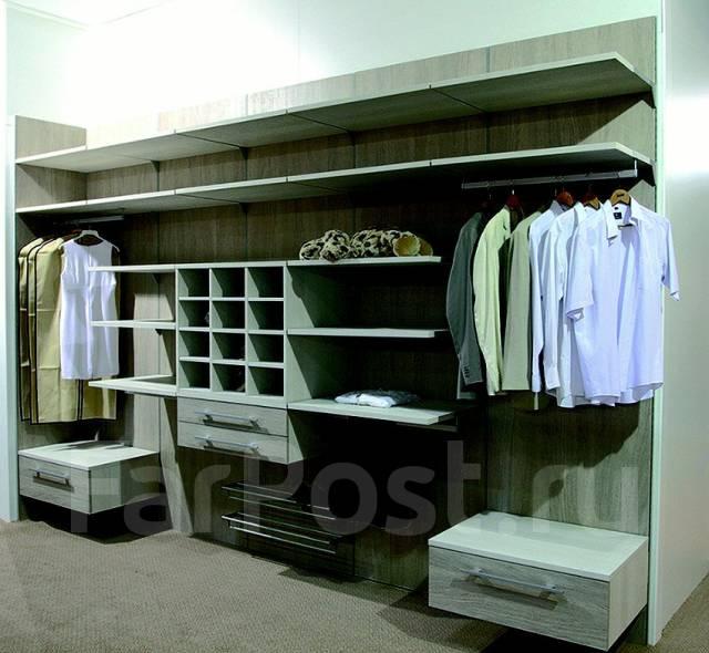 Межкомнатные двери, перегородки, панели, мебель (Россия, Италия). Под заказ