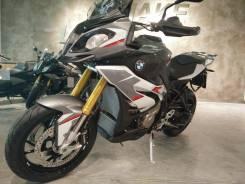 BMW S 1000 XR. 1 000 куб. см., исправен, птс, без пробега