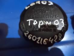 Крышка бочка тормозной жидкости Lanos 2004-. Chevrolet Lanos