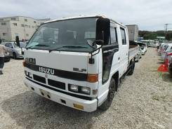 Isuzu Elf. NPR58LN, 4BE1