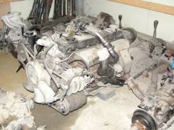 Двигатель в сборе. Nissan Laurel Spirit Nissan Safari, WYY60, VRY60, WRGY60, WRY60, VRGY60, WGY60, FGY60 Nissan Civilian Двигатель TD42T. Под заказ