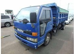 Isuzu Elf. NKR58LVN, 4BE1