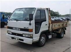 Isuzu Elf. NKR58ED, 4BE1