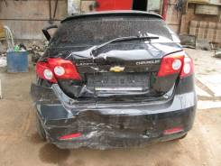 Кронштейн крепления заднего стабилизатора Chevrolet Lacetti
