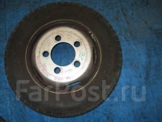 Диски с резиной Bridgestone 215/70R17.5 LT лето. x17.5 ЦО 145,0мм.