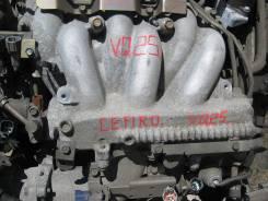 Коллектор впускной Nissan Cefiro A32 14010-2Y021