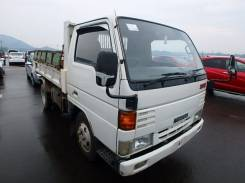Mazda Titan. WG3AD, 4HF1