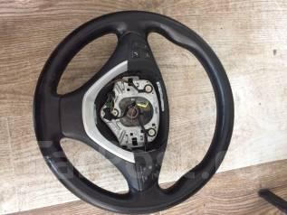 Руль. BMW X5