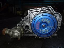 Автоматическая коробка переключения передач. Honda Stepwgn, RG2 Двигатель K20A