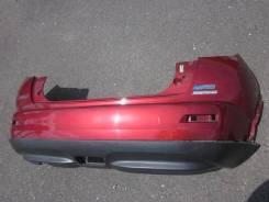 Бампер. Nissan Juke, F15, F15E