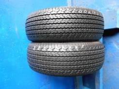 Bridgestone RD650 Steel. Летние, износ: 20%, 2 шт