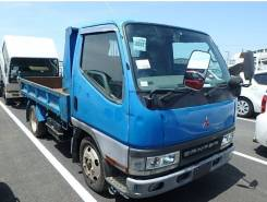 Mitsubishi Canter. FE51EBD, 4M51