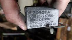 Резистор. Toyota: Cresta, Mirai, Mark II, Chaser, Scion Двигатель 4SFI