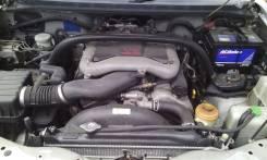 Патрубок воздухозаборника. Suzuki Escudo, TD62W Двигатель H25A