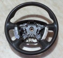 Руль. Nissan Primera Двигатели: QG16DE, YD22DDT, F9Q, QR20DE, QG18DE