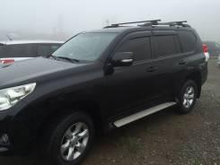 Дуги багажника. Toyota Land Cruiser Prado Toyota Hilux Surf