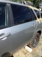 Дверь боковая. Nissan Primera, WHP12, WTNP12, WRP12, WTP12 Двигатели: QR20DE, QR25DD, SR20VE
