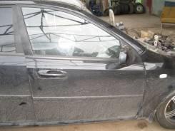 Направляющая стекла двери Chevrolet Lacetti