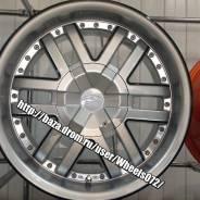 Sakura Wheels. 8.5x18, 5x130.00, ET30