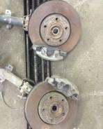 Суппорт Тормозной диск Renault Duster