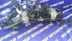 Проводка двс. Honda Fit Двигатель L13A