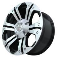 Sakura Wheels 5609. 8.5x18, 5x139.70, 5x150.00, ET30