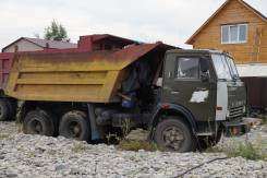 Камаз 5511. Продам после полного кап ремонта, 10 850 куб. см., 15 000 кг.
