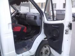 ГАЗ 2747. Продается ГАЗель, 2 500 куб. см., 1 500 кг.