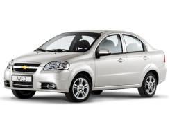 Chevrolet Aveo. T250