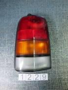 Стоп-сигнал. Toyota Carina, CT176, ET176 Toyota Corona, CT176, ET176