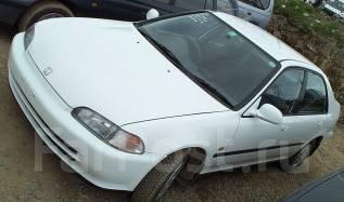 Honda Civic. EH1, ZC