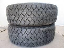 Dunlop SP. Зимние, без шипов, износ: 20%, 2 шт